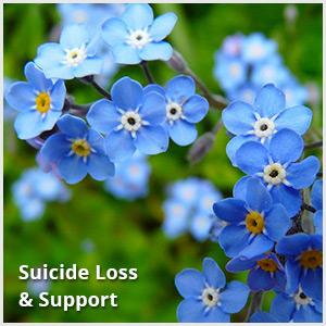 SuicideBreavement&Loss QuickLink